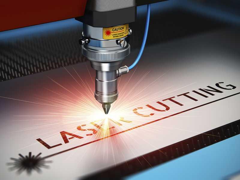 Incisioni e taglio laser a Roma